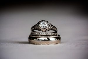 How to Care For Sterling Silver Rings