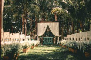 Unusual Wedding Songs to Walk Down the Aisle
